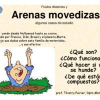 Arenas movedizas<br /><br />