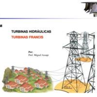 5-CURSO Turbomáquinas Hidráulicas -Turbinas Francis.pdf